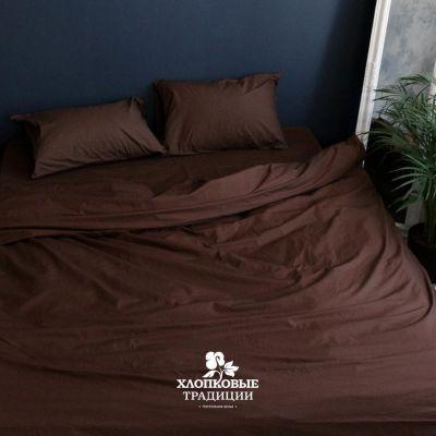 Комплект постельного белья арт. PF059. ТМ Хлопковые традиции