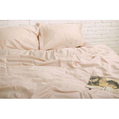 Комплект постельного белья сатин арт. SE012. ТМ Хлопковые традиции
