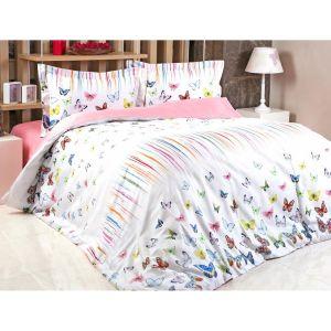 ARMANY. Комплект постельного белья сатин люкс