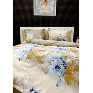 VANESSA. Комплект постельного белья из ранфорса