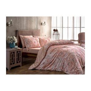 Blanche pembe v01 розовый. Постельное белье TAC сатин