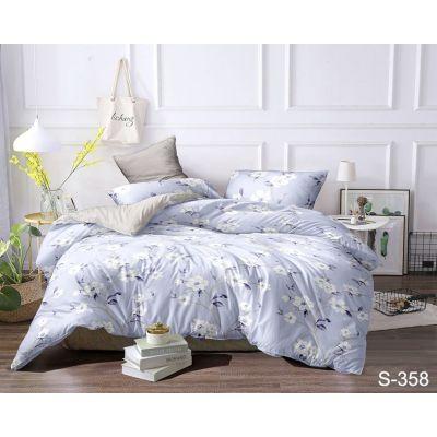 Комплект постельного белья сатин арт. S358 с компаньоном. Производитель TAG Tekstil