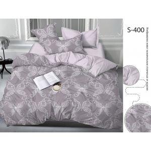 КПБ Сатин арт. S400 з компаньйоном TAG Tekstil