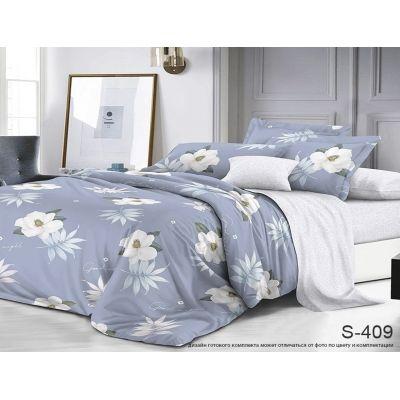 Комплект постельного белья сатин арт. S409 с компаньоном. Производитель TAG Tekstil