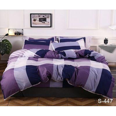 Комплект постельного белья сатин арт. S447. Производитель TAG Tekstil