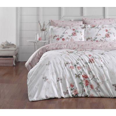 Комплект постельного белья сатин арт. S456 с компаньоном. Производитель TAG Tekstil