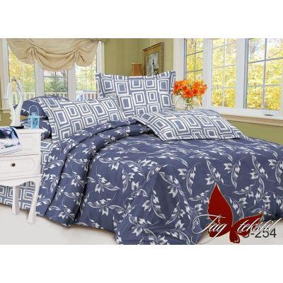 Комплект постельного белья сатин арт. S254 с компаньоном. Производитель TAG Tekstil