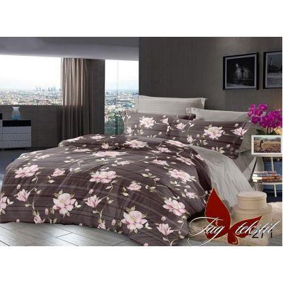 Комплект постельного белья сатин арт. S271 с компаньоном. Производитель TAG Tekstil