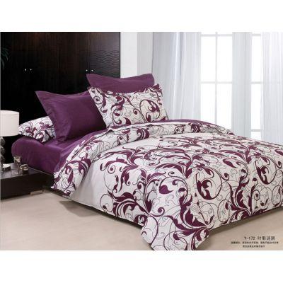 Комплект постельного белья Вилюта ранфорс арт. 8624