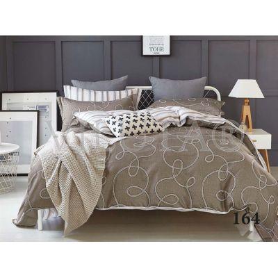 Комплект постельного белья Вилюта арт. 164 сатин твил