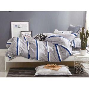 Комплект постельного белья Вилюта арт. 166 (сатин твил)