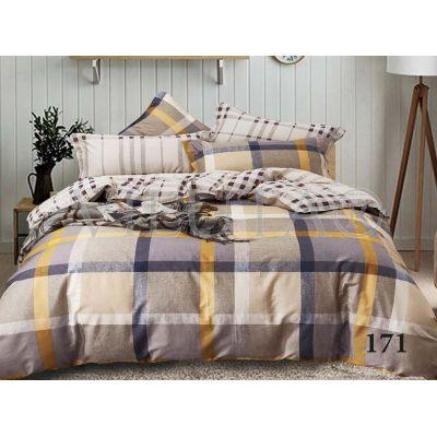 Комплект постельного белья Вилюта арт. 171 сатин твил