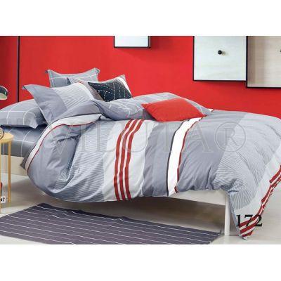 Комплект постельного белья Вилюта арт. 172 сатин твил