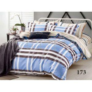 Комплект постельного белья Вилюта арт. 173 (сатин твил)