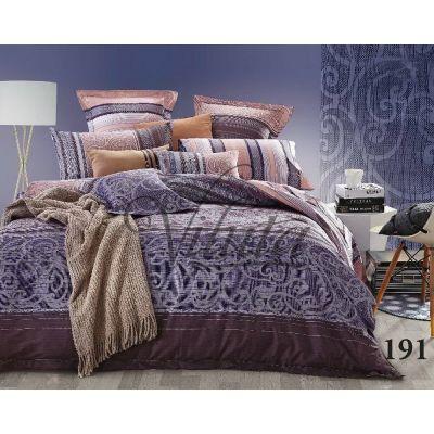 Комплект постельного белья Вилюта арт. 191 сатин твил