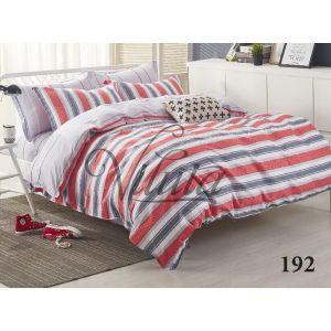 Комплект постельного белья Вилюта арт. 192 (сатин твил)