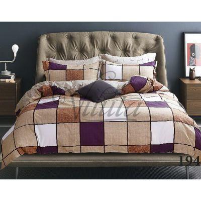 Комплект постельного белья Вилюта арт. 194 сатин твил