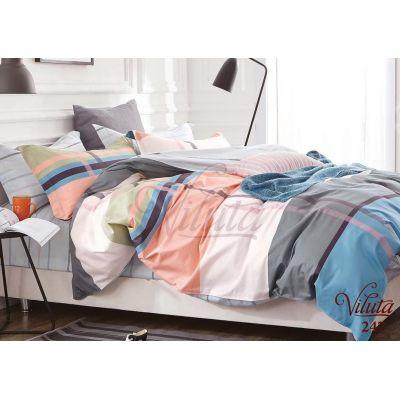 Комплект постельного белья Вилюта арт. 247 сатин твил