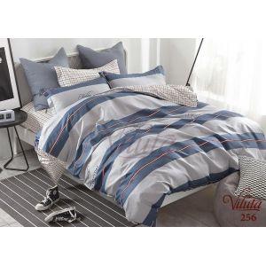 Комплект постельного белья Вилюта арт. 256 (сатин твил)