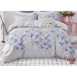 Комплект постельного белья Вилюта арт. 288 (сатин твил)