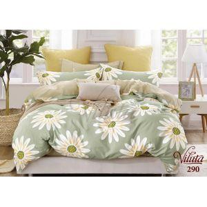 Комплект постельного белья Вилюта арт. 290 (сатин твил)