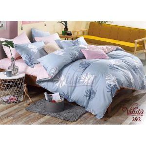 Комплект постельного белья Вилюта арт. 292 (сатин твил)