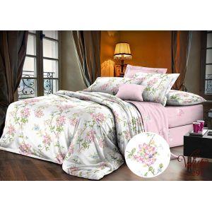 Комплект постельного белья Вилюта арт. 297 (сатин твил)