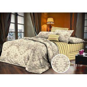 Комплект постельного белья Вилюта арт. 298 (сатин твил)