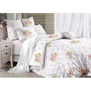 Комплект постельного белья Вилюта арт. 302 (сатин твил)