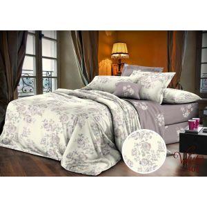 Комплект постельного белья Вилюта арт. 304 (сатин твил)