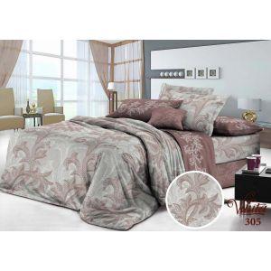 Комплект постельного белья Вилюта арт. 305 (сатин твил)