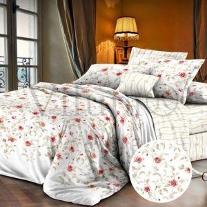 Комплект постельного белья Вилюта арт. 306 (сатин твил)