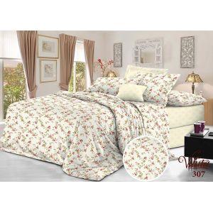 Комплект постельного белья Вилюта арт. 307 (сатин твил)