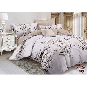 Комплект постельного белья Вилюта арт. 309 (сатин твил)