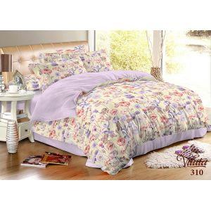Комплект постельного белья Вилюта арт. 310 (сатин твил)