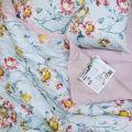 Комплект постельного белья Вилюта арт. 315 сатин твил