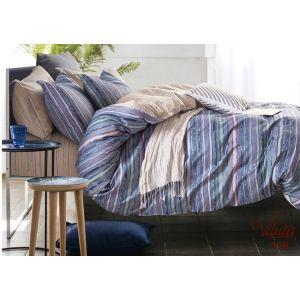 Комплект постельного белья Вилюта арт. 318 (сатин твил)