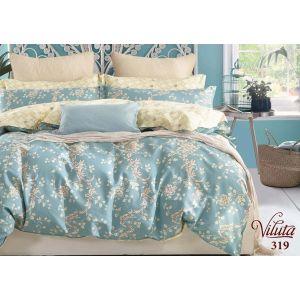 Комплект постельного белья Вилюта арт. 319 (сатин твил)
