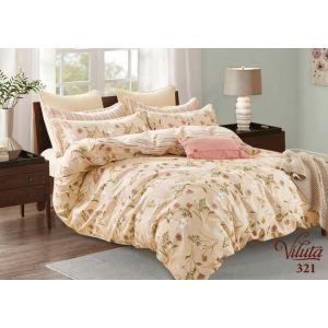 Комплект постельного белья Вилюта арт. 321 (сатин твил)