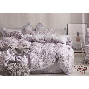 Комплект постельного белья Вилюта арт. 341 (сатин твил)
