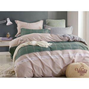 Комплект постельного белья Вилюта арт. 387 (сатин твил)