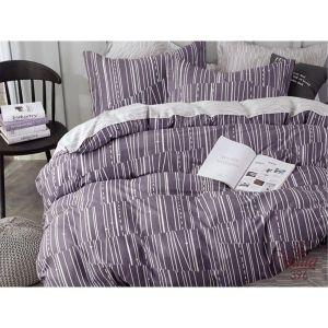 Комплект постельного белья Вилюта арт. 396 (сатин твил)