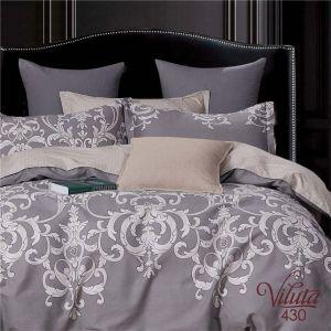 Комплект постельного белья Вилюта арт. 430 (сатин твил)