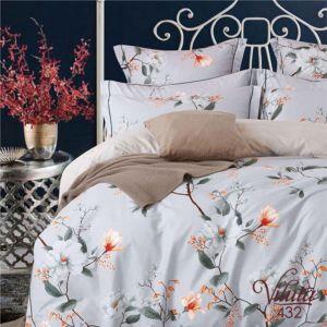 Комплект постельного белья Вилюта арт. 475 (сатин твил)