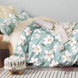 Комплект постельного белья Вилюта арт. 477 (сатин твил)