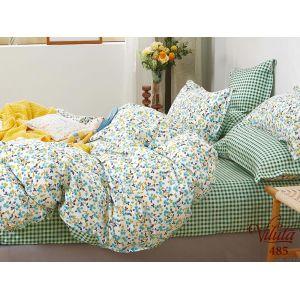 Комплект постельного белья Вилюта арт. 485 (сатин твил)