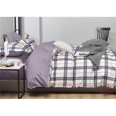Комплект постельного белья Вилюта арт. 499 сатин твил