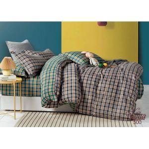 Комплект постельного белья Вилюта арт. 500 (сатин твил)