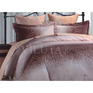 Комплект постельного белья Вилюта арт. 519 (сатин твил)