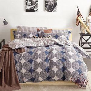 Комплект постельного белья Вилюта арт. 522 (сатин твил)
